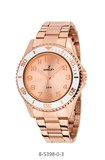 WATCH NOWLEY CHIC 8-5398-0-3