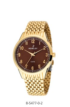 MONTRE NOWLEY CHIC 8-5477-0-2