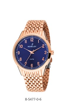 MONTRE NOWLEY CHIC 8-5477-0-6