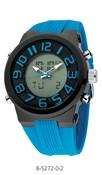 Reloj Nowley hot azul