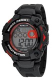 MONTRE NOWLEY DIGITAL RACING 8-6134-0-1