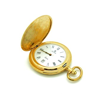 OLTEN POCKET WATCH 0120344400050K00S