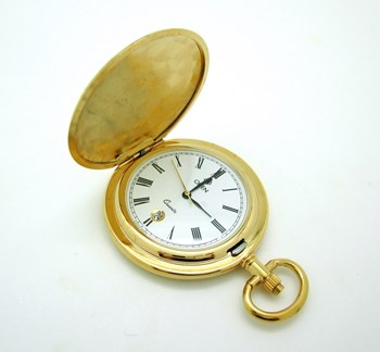 OLTEN POCKET WATCH 5920362400050K00S