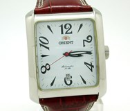 ORIENT AUTOMATIC WATCH OERAG2W0