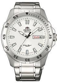 Reloj Orient Caballero Automático  EM7C004W0