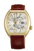 Reloj Orient Caballero Automático con Número OESAC2W0