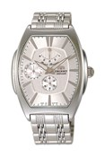 WATCH ORIENT MEN AUTOMATIC INDEXES EZAB4W0