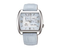 WATCH ORIENT MEN AUTOMATIC BLUE SKIN ETAD2D0