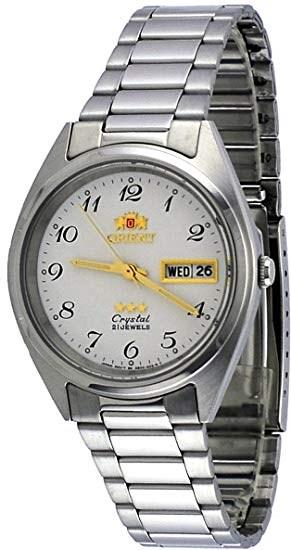 Reloj orient fab00003w9