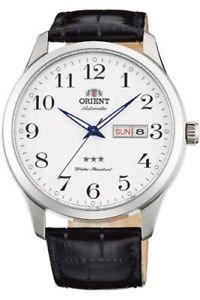 Reloj orient fab0b004w9