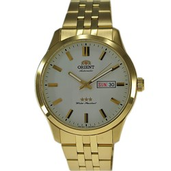 Reloj Orient Hombre RA-AB0010S19B