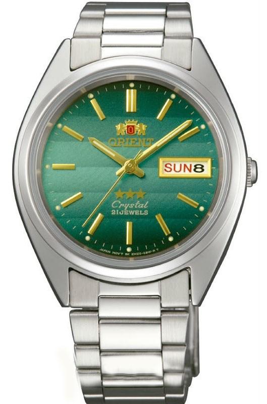 Reloj orient unisex fab00007f9