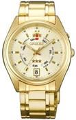Reloj Orient.Caballero FEM5J00GC7
