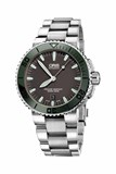WATCH ORIS AQUIS GIVE YOU 73376534157.
