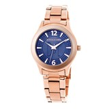 WATCH GOLD WOMAN ROSA MARINO 8435334800682 DEVOTA & LOMBA