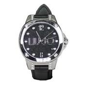 Reloj Paris Piel  Negro TLJ642 Liu Jo