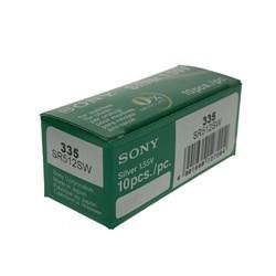 Pilas de Boton SONY 335 Diloy PRSN000335