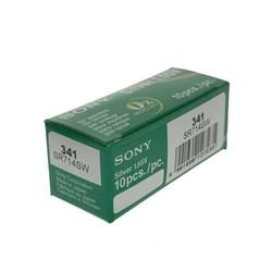 Pilas de Boton SONY 341 Diloy PRSN000341