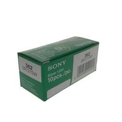 Pilas de Boton SONY 362 Diloy PRSN000362