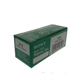 Pilas de Boton SONY 373 Diloy PRSN000373