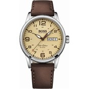 Reloj PILOT AC 44MM ESF BEIGE CO MAR Hugo Boss 1513332