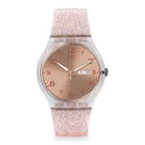 MONTRE ROSE GLISTAR SUOK703 SWATCH