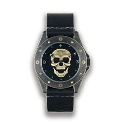 Reloj Plata de Palo R3B1