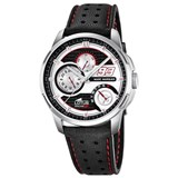 WATCH SILVER MARC MARQUEZ LOTUS