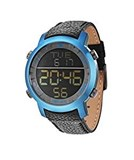 WATCH POLICE DIGITAL, STAINLESS STEEL CASE,MINERAL GLASS, R1451192004