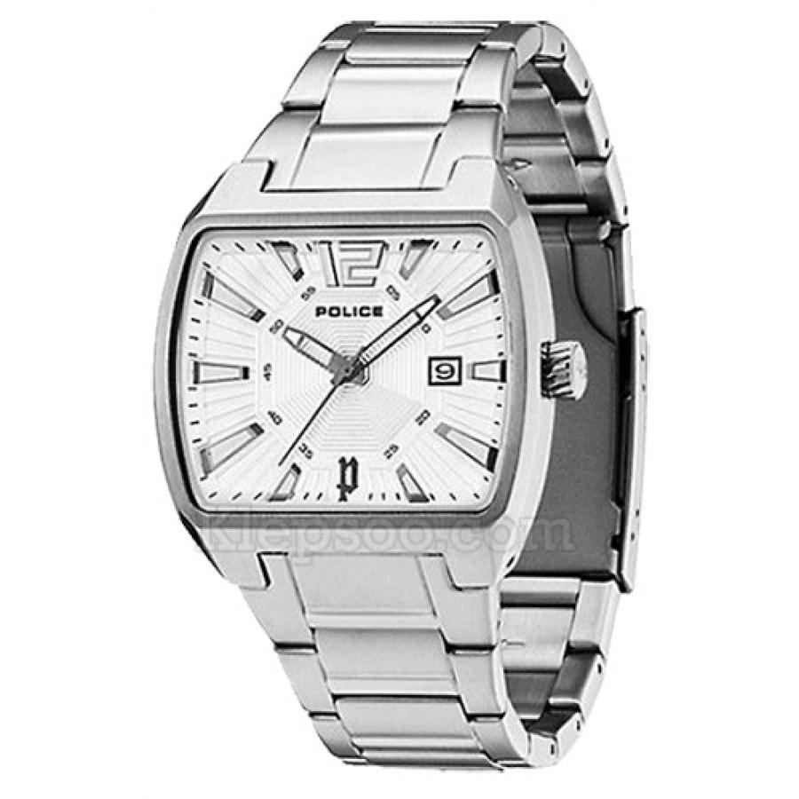 Reloj police disttrict rectangular r1453134001