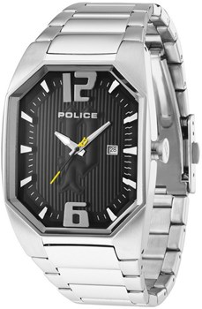 Watch Police Octane QZ in 38 12895J