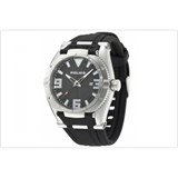 WATCH POLICE RAPTOR STRAP RUBBER R1451198001