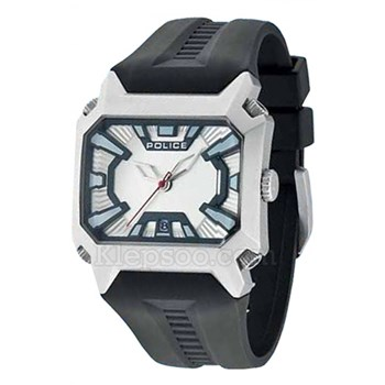 MONTRE POLICE TORNADE RECTANGULAIRE R1451147001