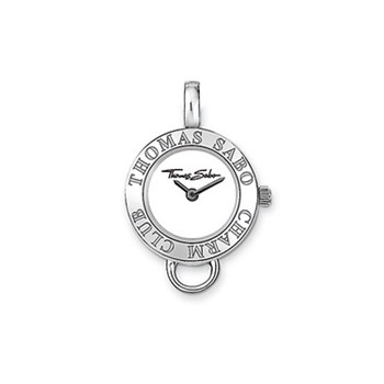 Beading watch PortaCharms Thomas Sabo of silver