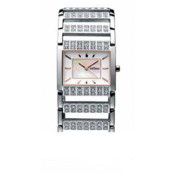 Watch Potens steel Lady