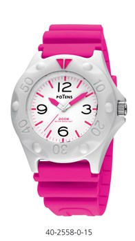 Watch Potens Beach