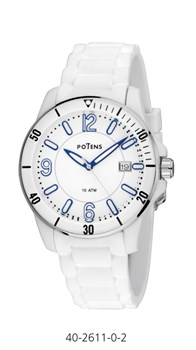 WATCH MEN POTENS 40-2611-0-2