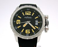 WATCH POTENS MEN 40-2655-0-3