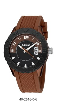 WATCH MEN POTENS 40-2616-0-6