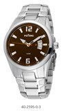 WATCH MEN POTENS 40-2595-0-3