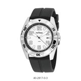 WATCH POTENS MEN STEEL 40-2817-0-3