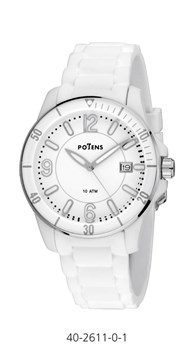 WATCH MEN POTENS STRAP 40-2611-0-1