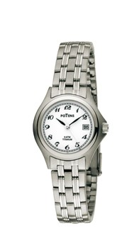 WATCH POTENS CLASSIC 40-2530-0-2