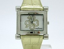 WATCH POTENS WOMAN 40-2053-0-2
