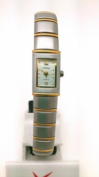 Watch Potens Lady