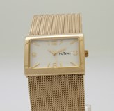 WATCH POTENS LADY GOLD 40-2264-0-0