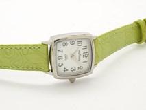 Reloj Potens Señora Niña acero y piel 40-2553-0-5