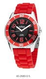WATCH POTENS SPORT RED BELT 40-2680-0-5