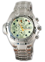 Reloj PROM.AQUAL CRON Citizen AY5030-63W