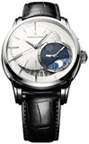 WATCH PT6118-SS001-130 MAURICE LACROIX